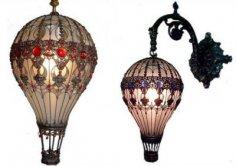 Как можно использовать перегоревшие лампочки