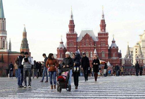Почему можно влюбиться в Москву?