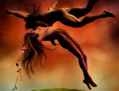 Что скрывают эротические сны
