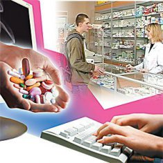 Как правильно употреблять лекарства