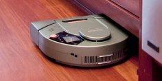 Умный робот – пылесос сэкономит время на уборке вашего дома