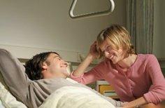 Найти позитивное в болезни