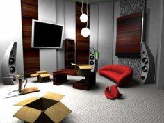 6 советов по обновлению интерьера