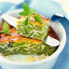 Замороженные овощи: рецепты для ленивых