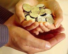 Что можно узнать о мужчине по его отношению к деньгам?