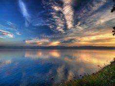 Великий Дух Байкала или живое озеро