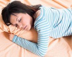 Как добиться здорового сна? Купив правильный матрас!