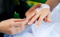 Неравные браки совершаются... на небесах?