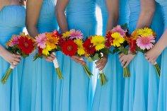 Нюансы проведения тематической свадьбы