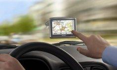 Первый помощник на дороге - это навигатор