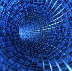 Как попасть в киберпространство?