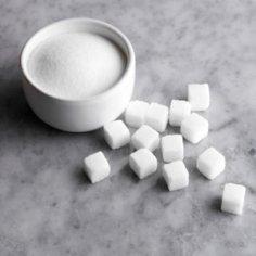 Сахар хуже сигарет и алкоголя