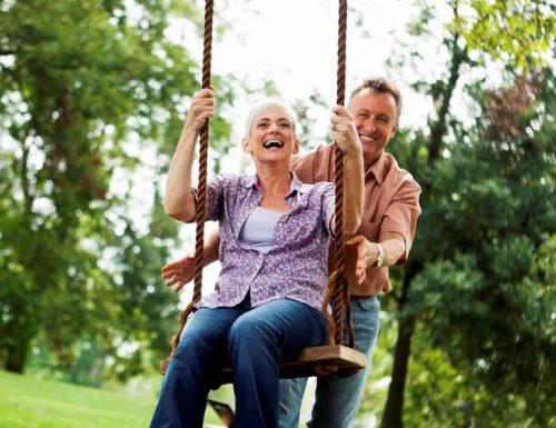 Мужчина и женщина: как формируется семья?