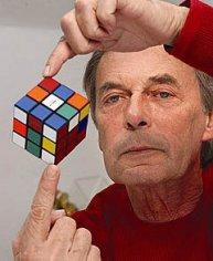 Кубик Рубика. Как собрать кубик Рубика