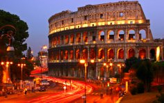 Как провести неделю в Риме
