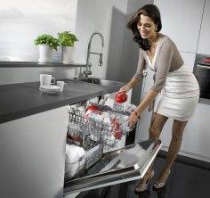 Посудомоечная машина. Нужна ли она?