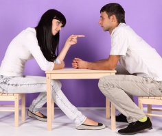 Отношения между мужчиной и женщиной. На ком же ответственность?