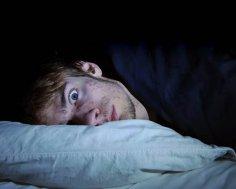 Бессонница – прямой путь к шизофрении