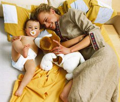 Как решиться на ребенка