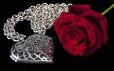 И Валентин соединит сердца влюблённых...