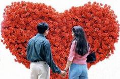 Валентин и валентинки