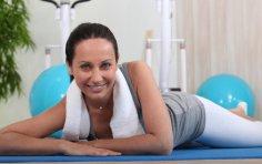 Что важнее в тренажерном зале - похудеть или привести себя в порядок?