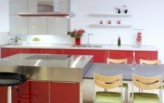 Как подобрать кухню?