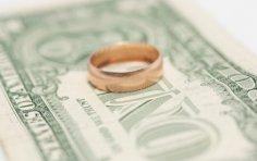 Любовь и деньги. На чем держится ваша семья?