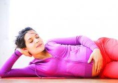 Шесть главных ошибок беременных