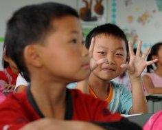 Китайское обучение лучше американского