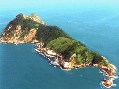 Шесть страшных островов мира, куда не стоит ехать