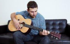 Учимся самостоятельно играть на гитаре