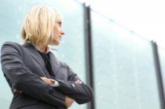 Что делает женщину сильной и уверенной?