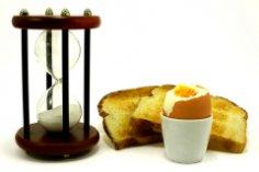 Завтрак готов, или Как утром поспать подольше?