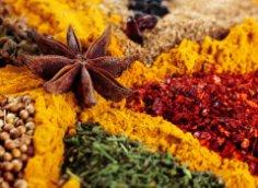 Куркума. Как поселить шафран индийский в сердце?