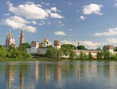 Были и легенды Новодевичьего монастыря