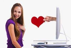 Как найти любовь в интернете
