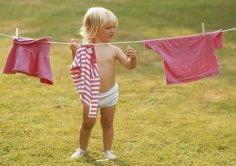Советы по стирке одежды