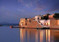 Иордания. Место для туристов или паломников?