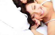 Как проснуться красивой и свежей?