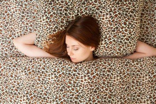 Как поймать здоровый сон?
