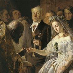 Неравный брак всегда заканчивается плохо