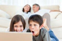 Как ребёнку избежать компьютерной зависимости?