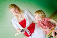 Как сочинить воспитательную сказку для своего ребенка?