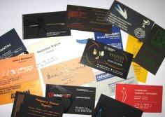 Как заклинать визитки на карьерный рост?