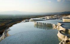 Как развлекаться на отдыхе в Турции? Экскурсии