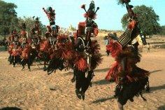 Какие тайны скрывает племя догонов?