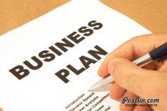 Как легко и быстро написать хороший бизнес-план?
