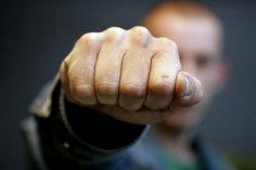 Как вести себя в уличном бою? Индивидуальная драка