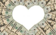 Любовь. Товарно-денежные отношения?
